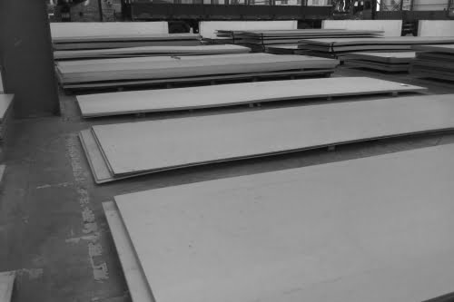 Stainless Steel UNS S31803, S32205, 2205 Duplex Sheets, Plates Suppliers in Mumbai, India