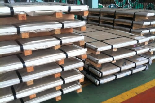 Stainless Steel Sheets, Plates, Manufacturers Suppliers, Dealers - Jindal Stainless Dealers in India