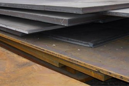 Boiler Quality Steel Plates Manufacturers, Suppliers, Distributors