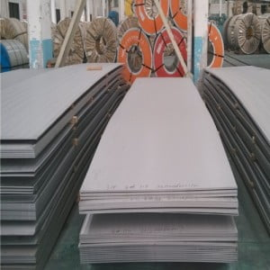 2507 Super Duplex Stainless Steel Sheets Manufacturers in India