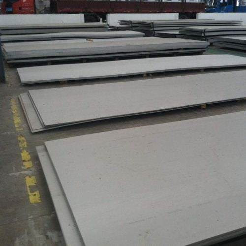 ASTM A240 444, 410S, 441, 439 Stainless Steel Plate Manufacturers, Supplier