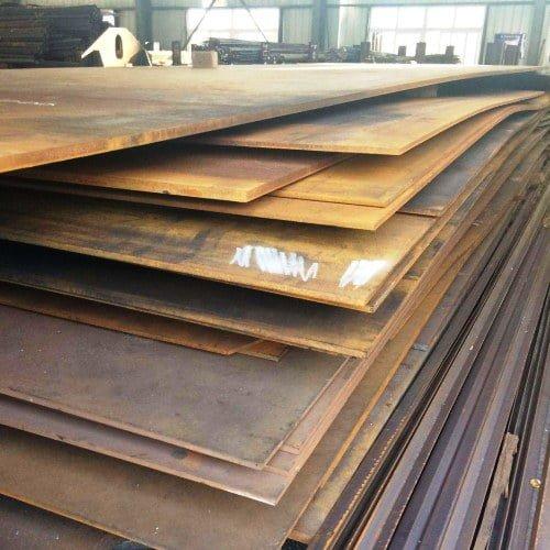 EN S450 JO Steel Plates Manufacturers, Dealers
