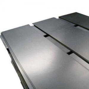 Stainless Steel 2507 Super Duplex 1.4410, S32750 Sheets Manufacturers, Suppliers, Factory