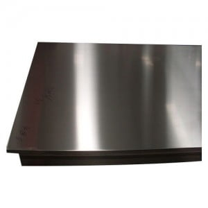 Stainless Steel 409 Matte (No.4) Finish Sheets Manufacturers, Dealers in India