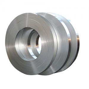 Stainless Steel 409 Strips Manufacturers, Suppliers, Factory in India