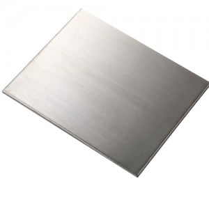 Stainless Steel 439 Matte (No.4) Finish Sheets Manufacturers, Dealers in India