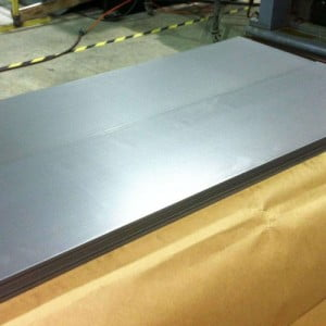 Stainless Steel Sheets, SS 2507 Super Duplex Sheets Manufacturers in India