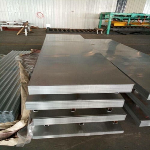 Stainless Steel Sheets, SS 316Ti Sheets Manufacturers in India