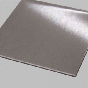 Stainless Steel Sheets, SS 321 Matte (No.4) Finish Sheets Manufacturers in India