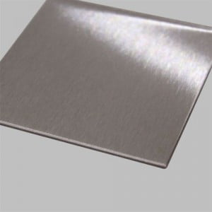 Stainless Steel Sheets, SS 321H Matte (No.4) Finish Sheets Manufacturers in India