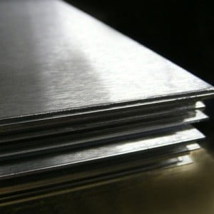 Stainless Steel Sheets, SS 347 Matte (No.4) Finish Sheets Manufacturers in India