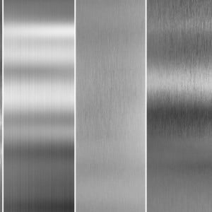 Stainless Steel Sheets, SS 347H Matte (No.4) Finish Sheets Manufacturers in India